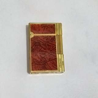 AUTHENTIC DUPONT LIGHTER