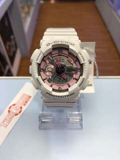 CASIO G-SHOCK GMA-S110MP-7A
