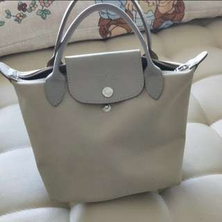 Longchamp Planetes Small Tote Bag