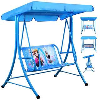 Children Canopy Swing Set FROZEN Best Quality🤹‍♀️🤸‍♀️