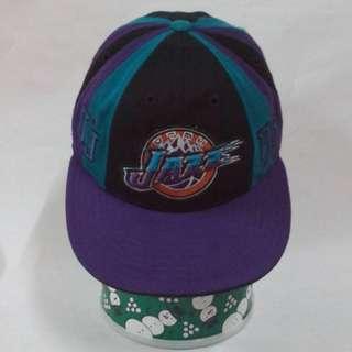 Reebok Utah Jazz NBA Cap