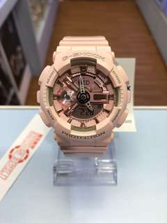 CASIO G-SHOCK GMA-S110MP-4A1