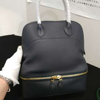 Hermes bolide secret bag