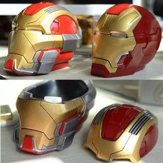 Iron Man Ash Tray
