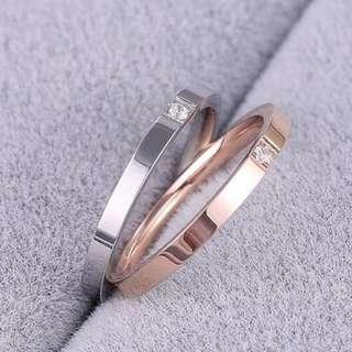 (PREORDER) Cute Thin Ring