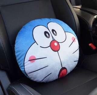 Doraemon Cushion for Car