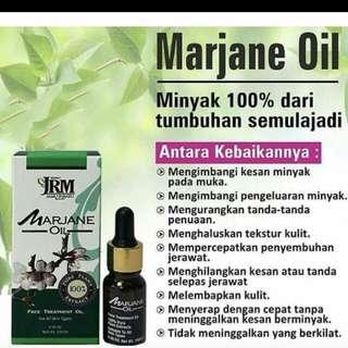 Marjane Oil