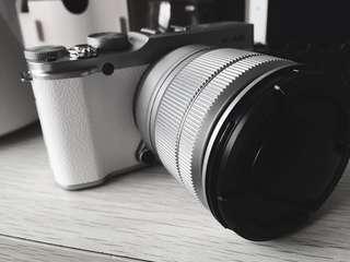 Fujifilm X-A2 連 16-50mm 鏡頭 無反相機,旅行 Camera 95% NEW