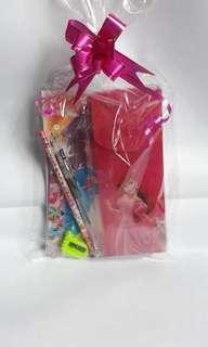 Paket sekolah murah bs untuk goodie bag/souvenir