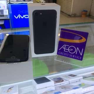 Iphone 7 32gb kredit/cash