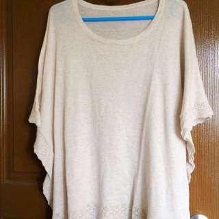 Comfy Dress/Top
