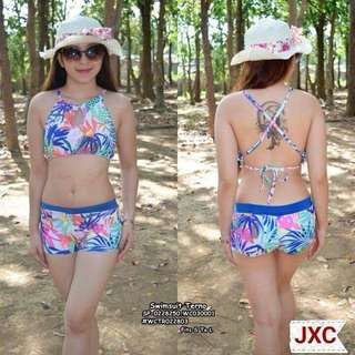 SWIMSUIT TERNO Fits S To L