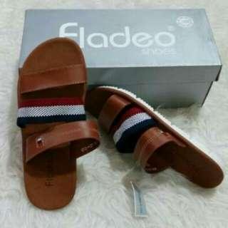 Fladeo sandal brand