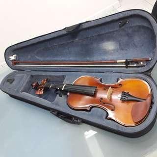 Prilliante 3/4 Violin