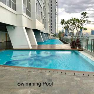 Apartemen Menteng Park Cikini
