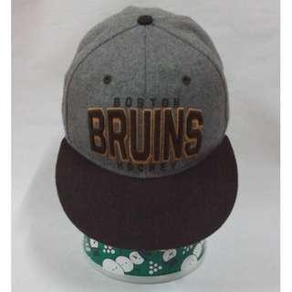 47 Boston Bruins Vintage NHL Cap