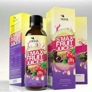 Slimax Fruit Juices