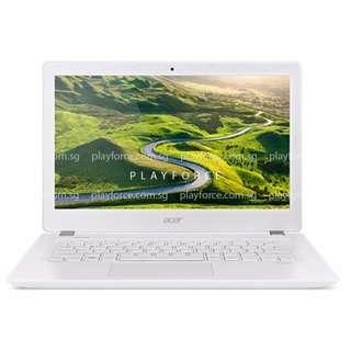 """Aspire V13 i5-7200 - Acer Aspire V 13"""" FHD"""