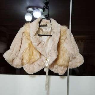 Party Little Coat