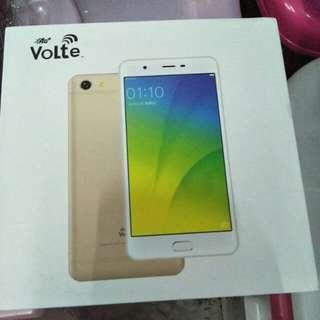 volte4G智慧型手機