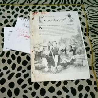 Copy Hansel N Gretel - dongeng