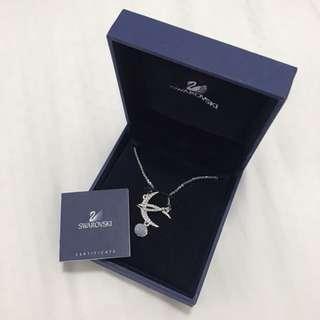 Swaraovki necklace