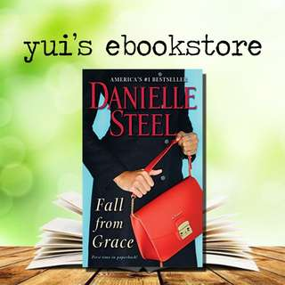 YUI'S EBOOKSTORE - FALL FROM GRACE