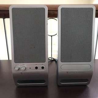 Desktop Speakers Altec Lansing