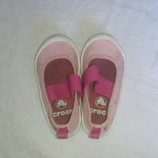 Authentic Crocs Doll Shoes