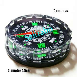Mandarin Wordings Chinese Compact Black Colour Compass Compasses Sellzabo Stationery Stationeries