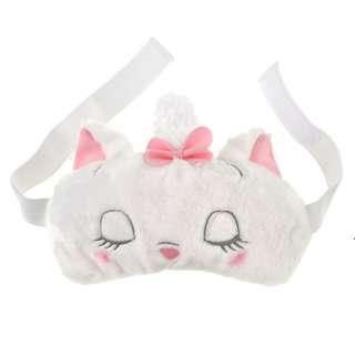 Japan Disneystore Disney Store Marie CAT DAY 2018 Eye Pillow