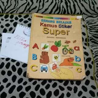 Kamus Super