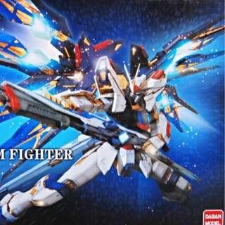 PG Gundam SEED Daban Kits