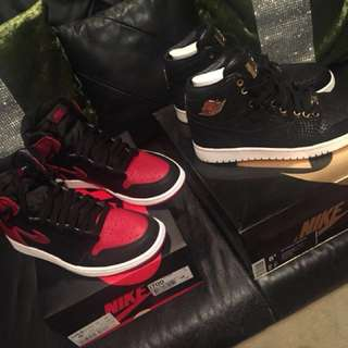 Air Jordan Pinnacle for sale. Steal price
