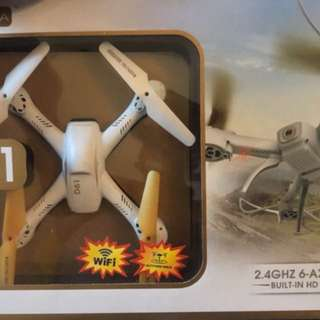 Drone d61