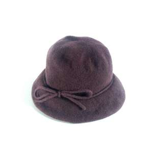 Simple Bucket Hat Winter
