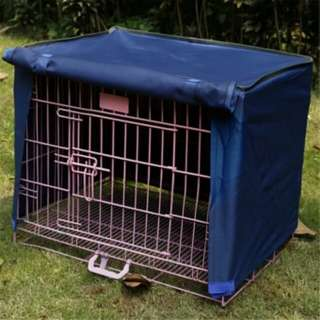 Dog cage COVER