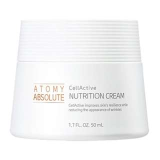 Absolute Collective Nutrition Cream