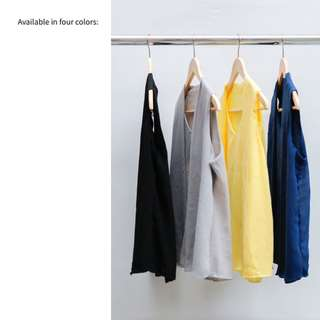 Top- blue/black/grey/yellow