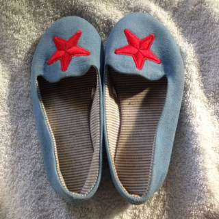 Doll Shoes (Pre-Loved)