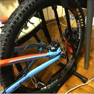 Bontrager Rhythm Comp Wheelset 27.5 inch
