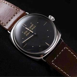 Panerai Pam 449 RadioMir S.L.C. DIal SpecialEdition 'O'