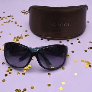 Gucci Blue Shades