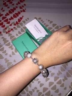 Authentic Bracelet Tiffany & Co.