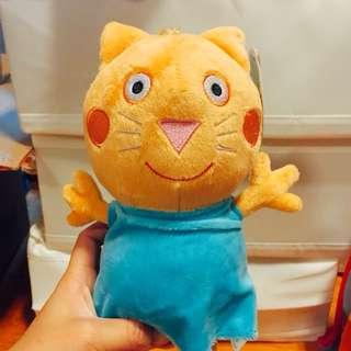 🚚 佩佩豬 貓咪 娃娃玩偶