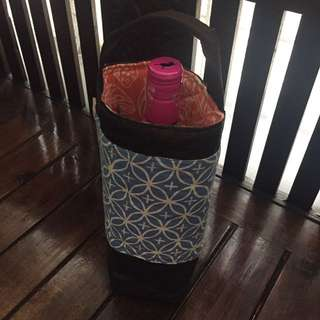 Wine or Bottle Bag