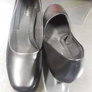 Black Pump Shoes #123moveon