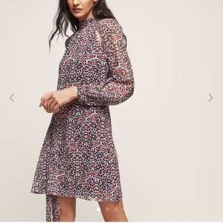 Reiss SS18 連身裙 正價新貨 三折放 包SF站