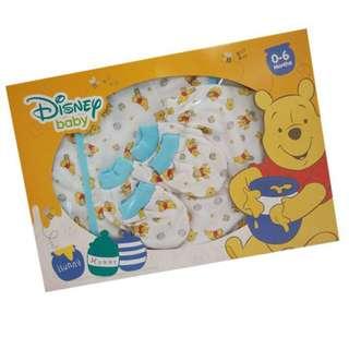 TS005 Disney Baby Winne the Pooh Set for Prince & Princess