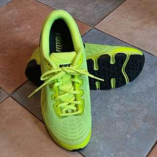 Nike Fitsole系列運動鞋 男女裝各一對 98%新